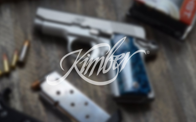 Kimber Pro Carry accessories