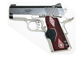 Kimber Crimson Carry