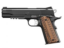 Kimber Warrior w. Rail
