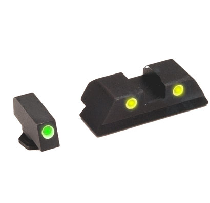 Kimber Tactical sights
